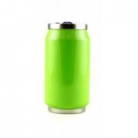 Gertuvė Yoko Design Isotherm Tin 280 ml, žalia Turistiniai indai
