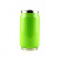 Gertuvė Yoko Design Isotherm Tin 280 ml, žalia