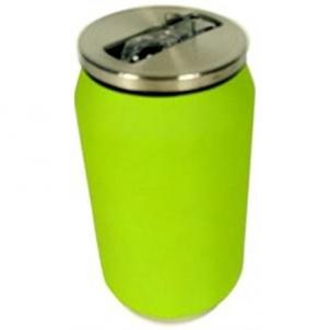 Gertuvė Yoko Design Isotherm Tin Can, gelsvai žalsva