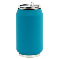 Gertuvė Yoko Design Soft Touch 1711 Isotherm tin can, Duck, Capacity 0.28 L