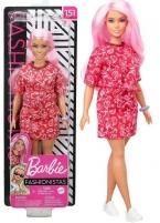 GHW65 Barbie Fashionistas MATTEL