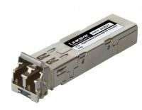Gigabit Ethernet SX Mini-GBIC SFP Transceiver, for distances up to 220 or 550 m Computer network equipment