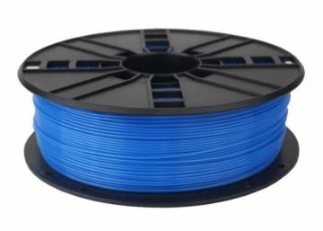 Gija Gija 3D Gembird ABS Fluorescent Blue | 1,75mm | 1kg