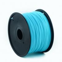 Gija 3D Gembird PLA Sky Blue   1,75mm   1kg 3D spausdintuvai