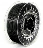 Gija 3PACK Filament DEVIL DESIGN / PLA / BLACK/ WHITE/ GRAY/ 1,75 mm / 3x1 kg.