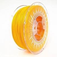 Gija Filament DEVIL DESIGN / ABS / BRIGHT ORANGE / 1,75 mm / 1 kg.