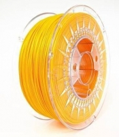 Gija Filament DEVIL DESIGN / PETG / BRIGHT ORANGE / 1,75 mm / 1 kg.