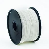 Gija Filament Gembird PLA White | 1,75mm | 1kg 3D printers