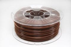 Gija Filament SPECTRUM / PLA / CHOCOLATE BROWN / 1,75 mm / 1 kg