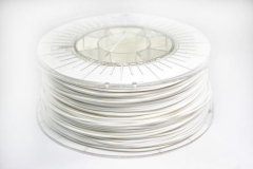 Gija Filament SPECTRUM / PLA / POLAR WHITE / 1,75 mm / 1 kg 3D spausdintuvai