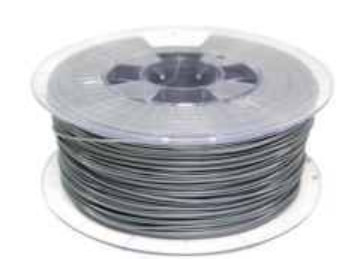 Gija Filament SPECTRUM / PLA PRO / DARK GREY / 1,75 mm / 1 kg 3D spausdintuvai