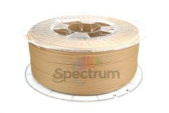 Gija Filament SPECTRUM / PLA SPECIAL / WOOD / 1,75 mm / 1 kg 3D printers