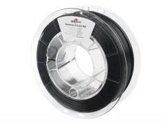 Gija Filament SPECTRUM / S-FLEX 90A / DEEP BLACK / 1,75 mm / 0,25 kg 3D spausdintuvai