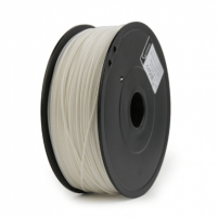 Gija Flashforge ABS Filament 1.75 mm diameter, 0.6 kg/spool, White 3D printeris