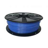 Gija Flashforge PLA Filament 1.75 mm diameter, 1kg/spool, Blue to White 3D printers