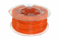 Gija SPECTRUM / PLA / CARROT ORANGE / 1,75 mm / 1 kg 3D printers