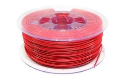 Gija SPECTRUM / PLA / DRAGON RED / 2,85 mm / 1 kg 3D spausdintuvai