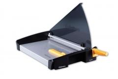 Giljotina Fellowes Plasma A4 Popieriaus įrišimo aparatai, giljotinos