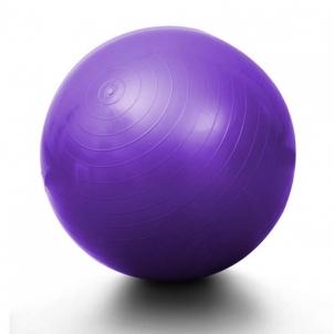 Gimnastikos kamuolys 75cm (Fitball fitnesam)
