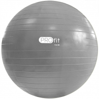 Gimnastikos kamuolys PROFIT 75cm DK 2102