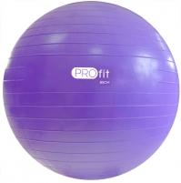 Gimnastikos kamuolys Profit 85 cm DK 2102