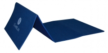 Gimnastikos kilimėlis SVELTUS GYMFOAM MAT 140x60x0.8cm