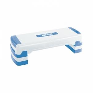 Gimnastikos laiptelis Aerobic Step perlw