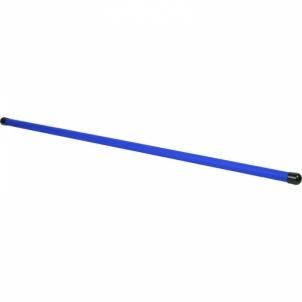 Gimnastikos lazda Ronnay 100 cm, mėlyna
