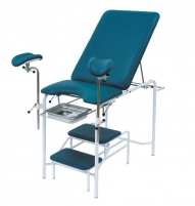 Ginekologinė kėdė TN-GCM-2, dviejų dalių Ginekologinės kėdės