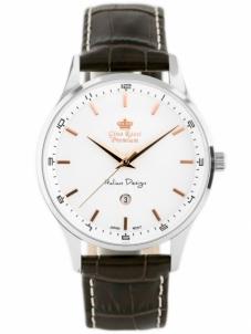 Vyriškas laikrodis Gino Rossi Premium  GRS8886RG