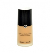 Giorgio Armani Luminous Silk Foundation Cosmetic 30ml Makiažo pagrindas veidui