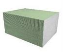 Gypsum board panel Knauf GREEN 12.5mm 1200 x 3000 mm (3,6 kv. m)