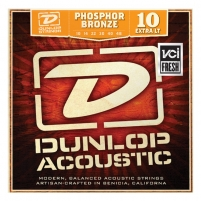Gitaros stygos DAP1048 AG-PHB Extra LT/6set Ģitāru piederumi