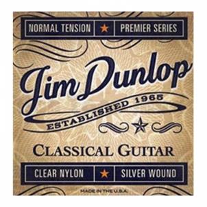 Gitaros stygos DPV102B Premiere Ģitāru piederumi