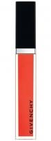 Givenchy Gloss Interdit Cosmetic 6ml Shade 07 Glamorous Fuchsia Blizgesiai lūpoms