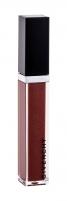Givenchy Gloss Interdit Cosmetic 6ml Shade 14 Sensual Chocolate Blizgesiai lūpoms