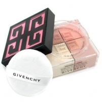 Givenchy Prisme Libre Loose Powder 4 Cosmetic 20g Pudra veidui