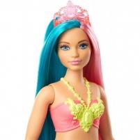GJK11 / GJK07 Barbie Dreamtopia Surprise Mermaid Doll MATTEL