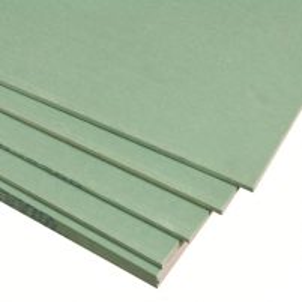 Gypsum board panel 1200x2000x12,5 (2,4 kv.m.) Gypsum plasterboards (kke)
