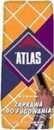 Glaistas Atlas pilkas 035 2kg