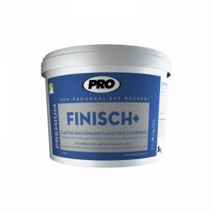Glaistas PRO.FINISCH+ 5 kg