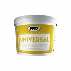 Grout UNIVERSAL visiems glaistymo sluoksniams 15 kg