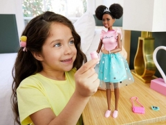 GML70 / GML68 Barbie GML70 Princess Adventure Fantasy Doll