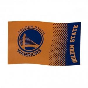 Golden State Warriors vėliava