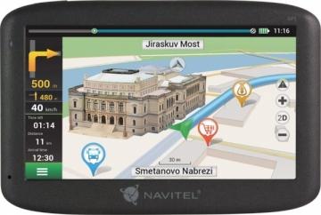 GPS navigacija - automobiliams NAVIGATION NAVITEL F300 - After Repair GPS navigacinė technika
