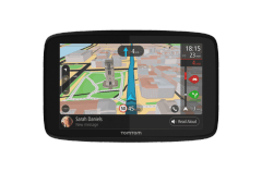 GPS navigacija - automobiliams NAVIGATION TOMTOM GO 620 WORLD (ES-PT-IT-PL-GR-HU) Техника GPS навигации
