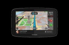 GPS navigacija - automobiliams NAVIGATION TOMTOM GO 620 WORLD (ES-PT-IT-PL-GR-HU) GPS navigacinė technika