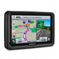 GPS navigacija Garmin Dezl 770LMT-D, 7.0, Europe, Bluetooth, Lifetime Map, Lifetime Traffic GPS navigacinė technika