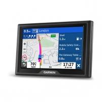 GPS navigacija Garmin Drive 52 MT-S Europe GPS navigacinė technika