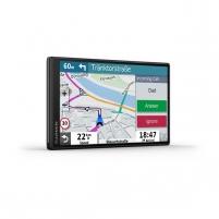 GPS navigacija Garmin DriveSmart 55 MT-S Europe GPS navigacinė technika